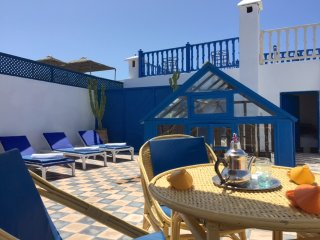 Riad authentic a few steps from the beach - Essaouira vacation rentals