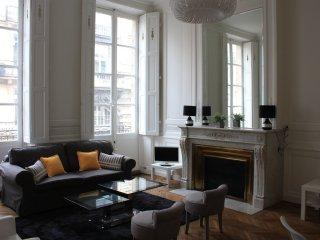 Appartement hyper centre de Bordeaux - Bordeaux vacation rentals