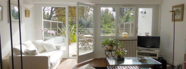 Charmant duplex à Bordeaux - Bordeaux vacation rentals