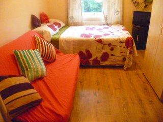 LONDON SOUND STUDIO, SLEEPS 2-4, 30MINS TI CITY. - London vacation rentals