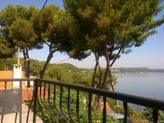 Romantic 1 bedroom Bed and Breakfast in Istres - Istres vacation rentals