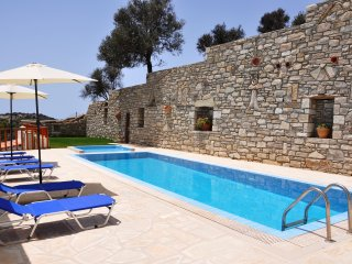comfortable home for your holidays - Pitsidia vacation rentals