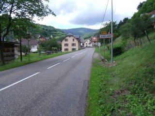 Maison en campagne,pres de kaysersberg - Freland vacation rentals