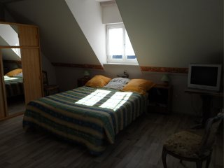 1 bedroom Apartment with Internet Access in Westhalten - Westhalten vacation rentals