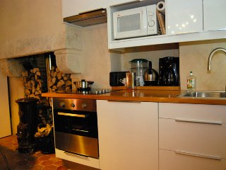 Amiral Roussin Studio écologique 3* - Dijon vacation rentals