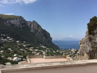 Nice Penthouse with Internet Access and A/C - Capri vacation rentals