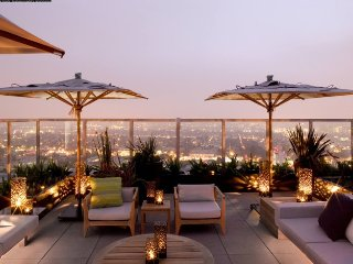 Luxury Living - West Hollywood vacation rentals