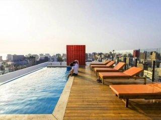 4BD Oceanview, Pool, Miraflores - Miraflores vacation rentals