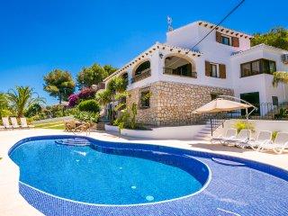 Villa Nayalmar - Javea vacation rentals