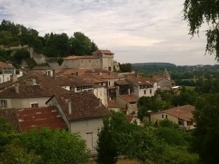 Cozy 3 bedroom House in Aubeterre-sur-Dronne - Aubeterre-sur-Dronne vacation rentals