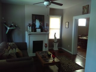 1 bedroom House with Internet Access in Cincinnati - Cincinnati vacation rentals