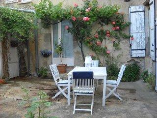 Nice 3 bedroom House in Mezin - Mezin vacation rentals