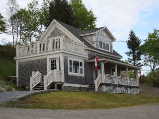 Charming Oceanside Home, Newly Renovated - Beaver Harbour vacation rentals