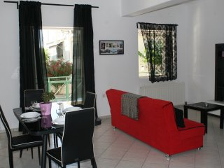 2 bedroom Condo with Internet Access in Kiato - Kiato vacation rentals