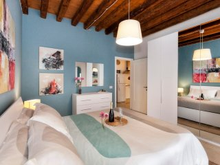 Cozy 1 bedroom Castelfranco Veneto Apartment with Washing Machine - Castelfranco Veneto vacation rentals