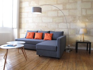 Appartement SAINT REMI T2 -38m²- - Bordeaux vacation rentals