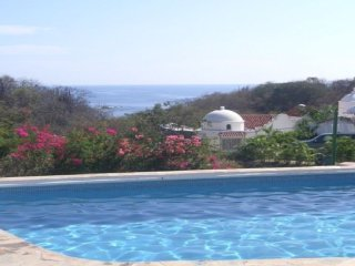 Best Value Ocean/Beach Front, 2 Bd/2 Bth, Sleeps 6 - Huatulco vacation rentals