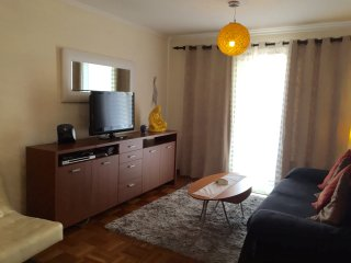 Lovely one Bedroom apartment - Funchal vacation rentals
