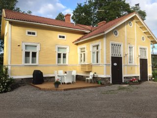 3 bedroom Bed and Breakfast with Internet Access in Rauma - Rauma vacation rentals