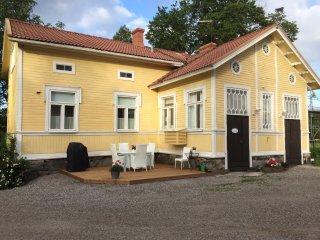 Nice House with Washing Machine and Sauna - Rauma vacation rentals