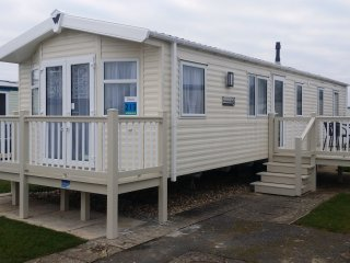 Butlins Skegness  Static Caravan Holiday hire - Skegness vacation rentals