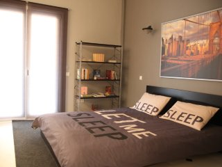 A Beautiful Studio Apartment in Athens - Kalithea vacation rentals
