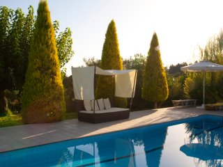 A Beautiful Villa1 with Pool in Rethymnon of Crete - Roustika vacation rentals
