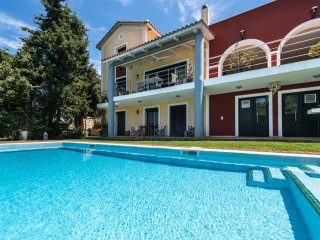 Bright Zakynthos Town Studio rental with Housekeeping Included - Zakynthos Town vacation rentals