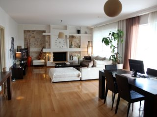 A Fantastic Apt ideal for Summer with Ocean Views - Voula vacation rentals