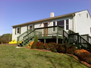 Spectacular Views of Blue Ridge Mountains on 47-Ac - Montvale vacation rentals