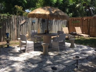 Indian Rocks Beach Area-Hot Tub/ Pets Welcome - Largo vacation rentals