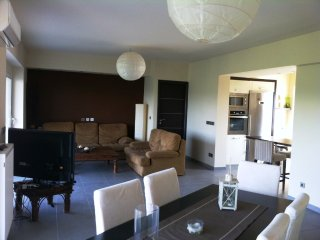 A Luxury Apartment in Athens with Acropolis view - Athens vacation rentals