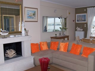 A Luxury Apartment with an Amazing Sea View - Piraeus vacation rentals