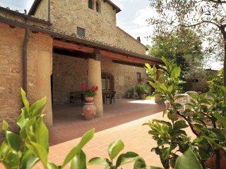 La Colombaia antica casa in chianti - Barberino Val d'Elsa vacation rentals
