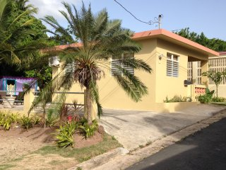 Casa Los Monos, brand new rental near the sea - Isabel Segunda vacation rentals