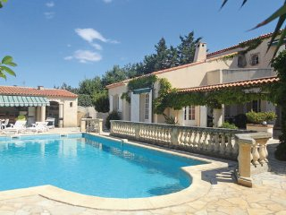 3 bedroom Villa in Perols, Herault, France : ref 2220292 - Perols vacation rentals