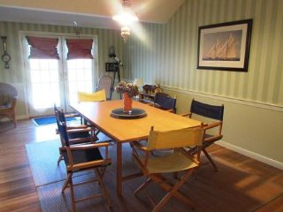 Adorable 4 bedroom House in North Chatham with Internet Access - North Chatham vacation rentals
