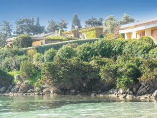6 bedroom Villa in Golfo Aranci, Sardinia, Italy : ref 2239455 - Golfo Aranci vacation rentals