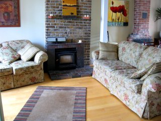 Historical House on Barnes Road - Saint John's vacation rentals