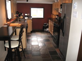 Modern House in Historical Downtown St. John's - Saint John's vacation rentals