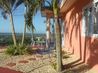 Mountain View Rental Vacation,  Anasco-Puerto Rico - Anasco vacation rentals
