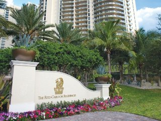 Ritz Carlton Luxury Condo - West Palm Beach vacation rentals