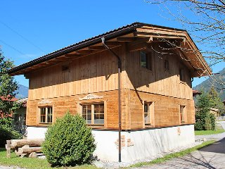 Comfortable 5 bedroom Villa in Kaltenbach - Kaltenbach vacation rentals