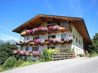 Apartment in Kaltenbach, Zillertal, Austria - Kaltenbach vacation rentals