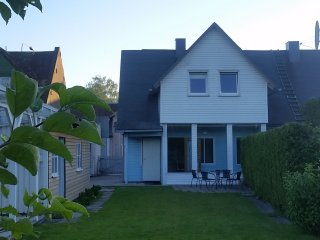 Lovely House with Microwave and Washing Machine - Parnu vacation rentals