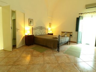 Holiday home La Cia near Gallipoli in the historic center of Tuglie - Tuglie vacation rentals