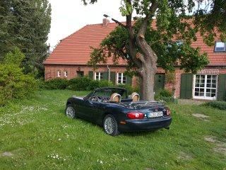 Seminar und Landhaus Schönbeck - Friedland vacation rentals