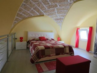 Condo Small pets-independent-Salento-in-a-Casarano-in-center-old-a-few-km-from-sea-CV118 - Casarano vacation rentals