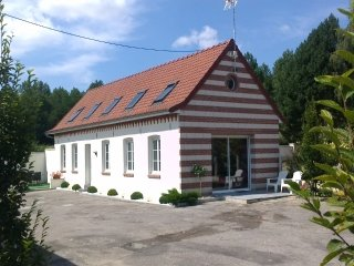 3 bedroom House with Internet Access in Saint Omer - Saint Omer vacation rentals