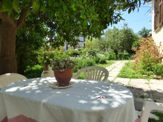 Magnificent residenc with garden next to the beach - Kalamata vacation rentals